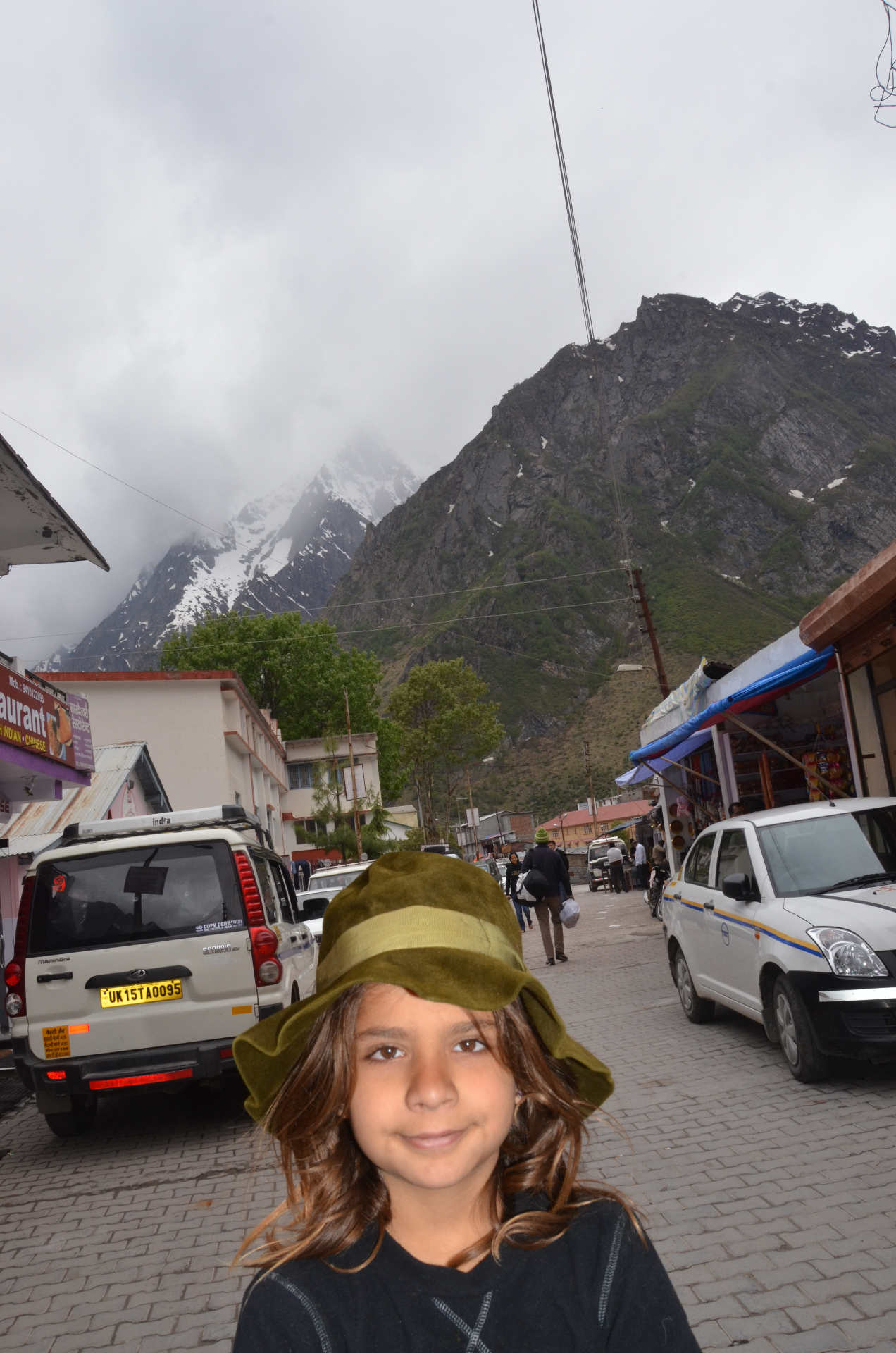 maya in badrinath