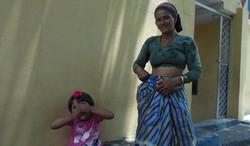 אמא בכפר