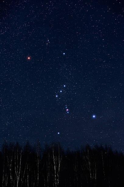 כוכבים, קונסטלציית אוריון, הצייד, אליס מילר, shantimayi