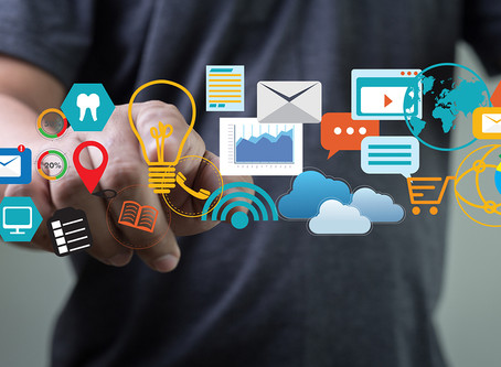 Digital Marketing - A new age of engagement.