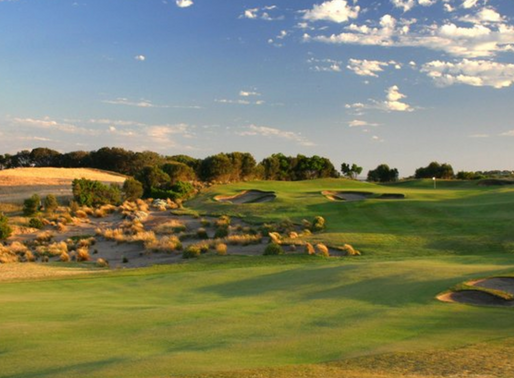 The Art of Golf Course Strategy
