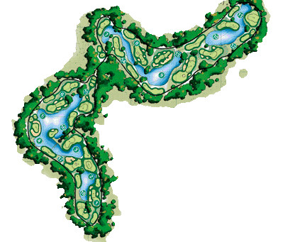 Designing a shorter golf course is good for the game!
