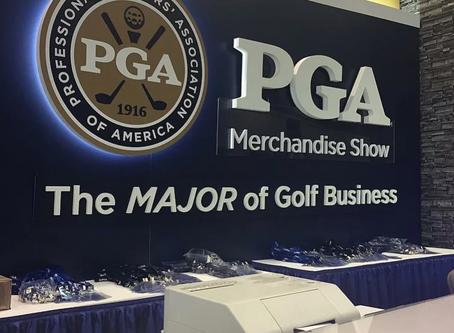 PGA Merchandise Show - 2018