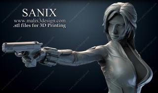 Sanix By Malex