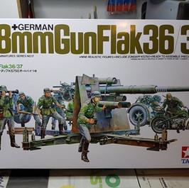 88mm Flak 37