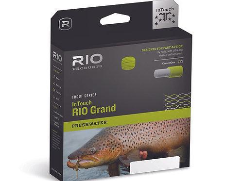 Testad: RIO InTouch RIO Grand WF6F