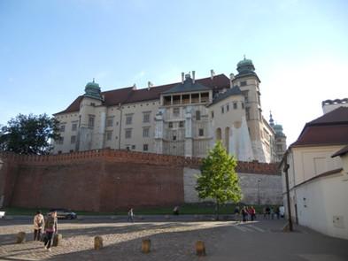 2013-05-19 Wawel Cathedral