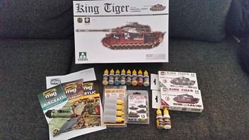 SdKfz. 182 King Tiger