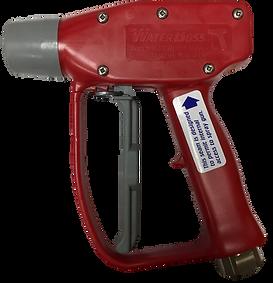 Ergotech WaterBoss 800, Spray Nozzles