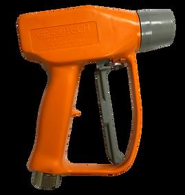 WaterBoss 750 Ergotech, WaterBoss Guns, Spray Nozzles