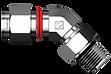 Superlok-ifitting SMHEI-45 deg Male Elbo