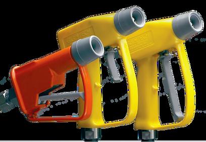Ergotech, Water Guns, Spray Nozzles