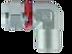 Superlok-ifitting SSWEI-Socket Weld Elbo