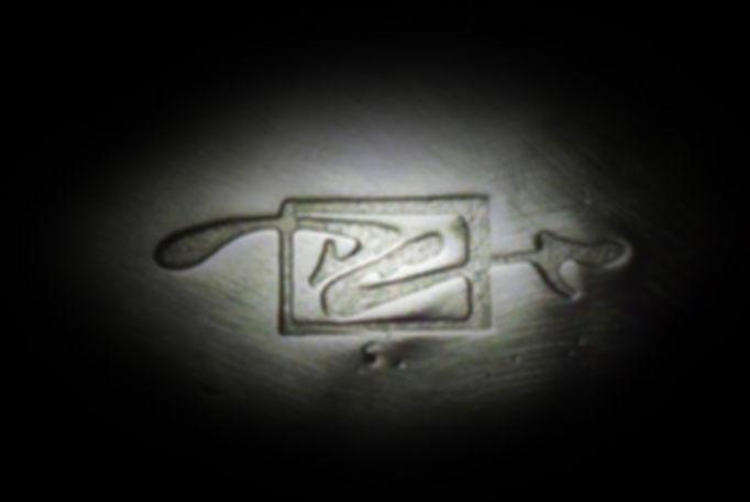 metal artist daniel calderwood dcarts