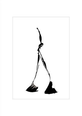 ink figure (untitled1)