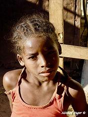 Orpheline (Madagascar)