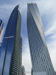 Tours Dubai