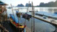 Phang Nga Bay (Thailande)