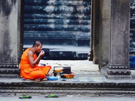 ASIATRIP 5. týždeň - Kambodža - Siem Reap