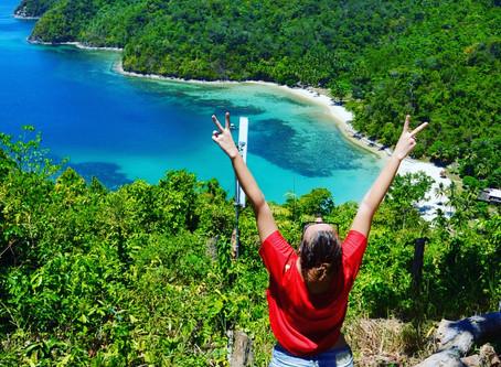 ASIATRIP 6. týždeň - Filipíny - Port Barton