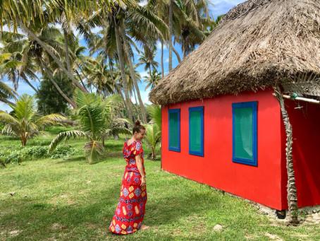 Fidži: Kašlite na rezorty a hotely, vyskúšajte homestay u domorodcov
