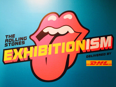 The Rolling Stones - EXHIBITIONism