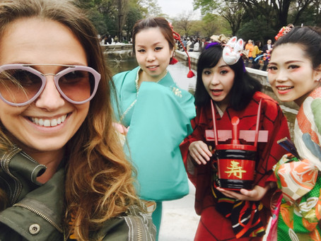 Japonsko: Krajina milých čudákov