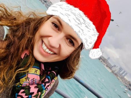 Veľká vianočná súťaž!