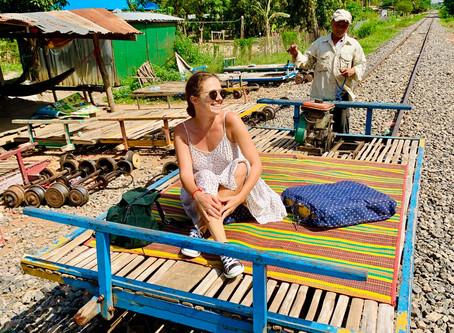 Battambang – čo sa oplatí vidieť azažiť vnajkrajšom kambodžskom meste?