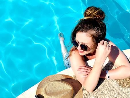 TOP 3 vychytávky, ktoré si nezabudnite zbaliť na dovolenku!