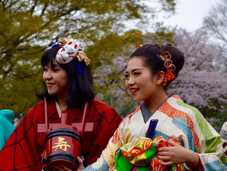 ASIATRIP – 9. týždeň – Japonsko - Tokyo