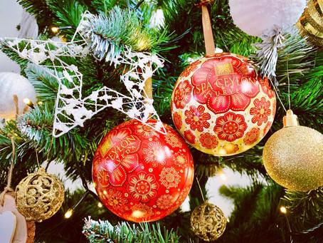 Voňavé srílanské Vianoce