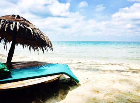 Kambodža – Nový dovolenkový raj