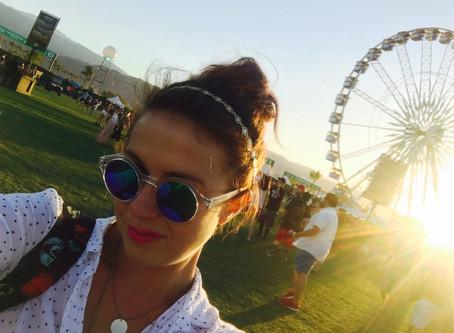 Coachella - festival festivalov