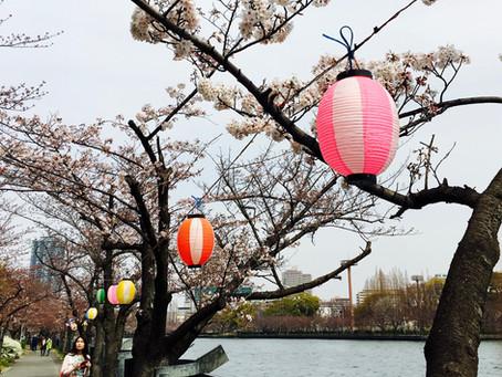 ASIATRIP 8.  týždeň - Japonsko – Osaka