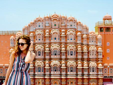 Do Indie, Kambodže či na Srí Lanku by som sa vrátila aj stokrát!