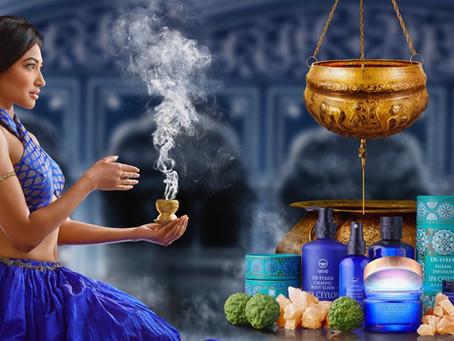 Ajurvédska kozmetika: včom je iná než bežné kozmetické produkty?
