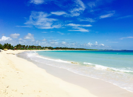 TOP 10 - moje najobľúbenejšie pláže