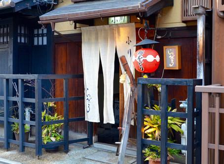 Neobyčajný zážitok v tradičnom japonskom ryokane