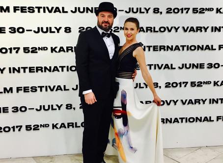 Medzinárodný filmový festival v Karlových Varoch