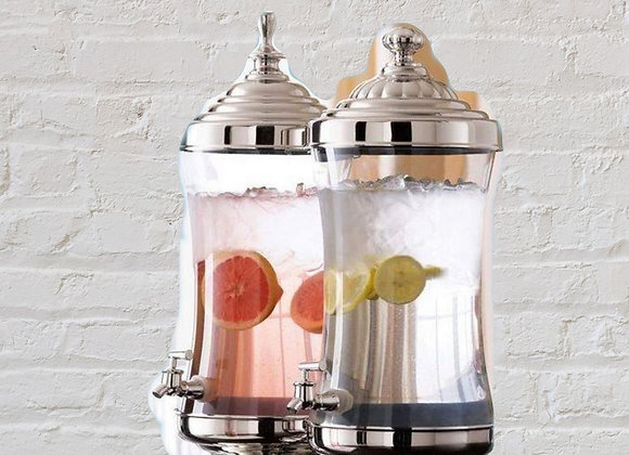 Glass Drink Dispensers
