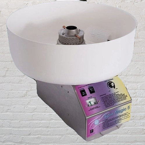 Cotton Candy Machine only - Supplies optional