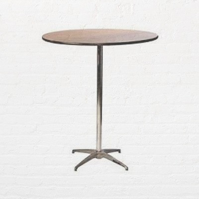 """36"""" Round Coctail Table"""
