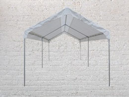 12'x20' Canopy - Top only (Walls optional for additional fee)