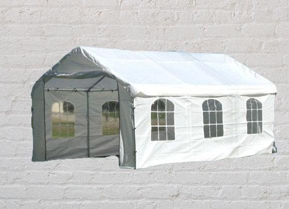 12'x30' Canopy -no walls