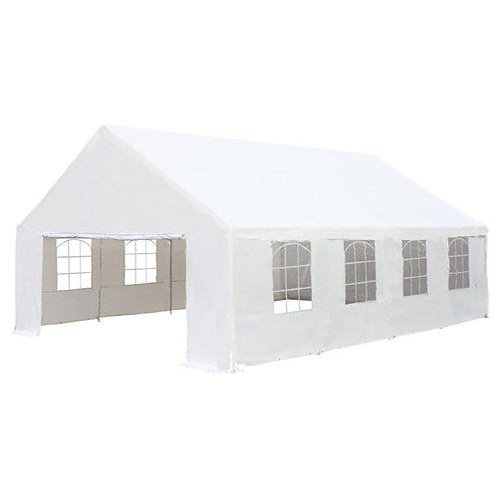 20'x40' Canopy - top only (Walls optional) Can be added for addtl fee