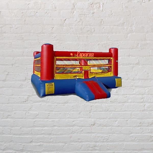 15'x15' Wresting ring