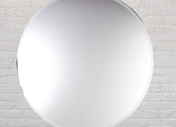 Round Mirror for centerpieces