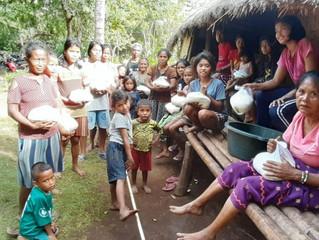 함춘환 선교사_인도네시아에서 보내는 6월 선교편지
