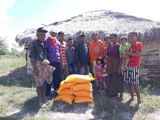 함춘환 선교사_인도네시아에서 보내는 7월 선교편지